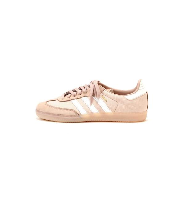 【ローズバッド/ROSEBUD】 Samba Shoes