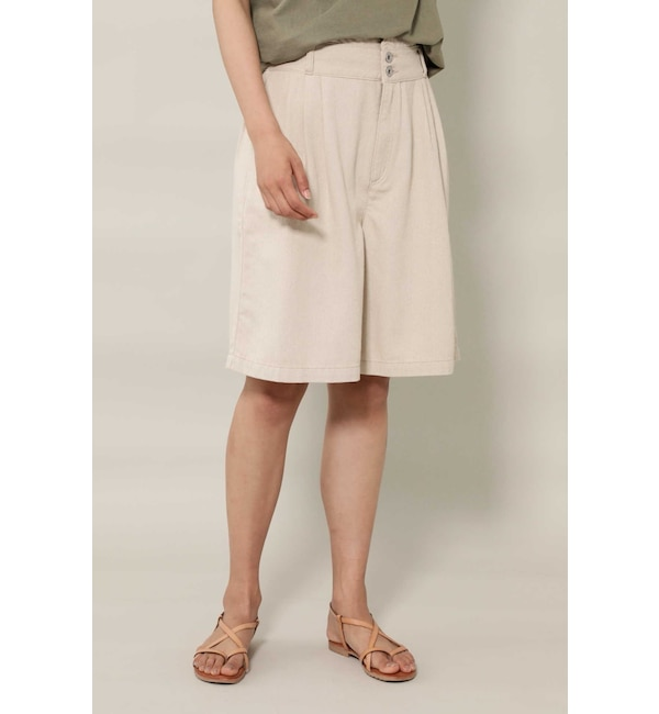 【ローズバッド/ROSEBUD】 RELAXED 90'S SHORTS