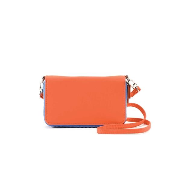 【ローズバッド/ROSEBUD】 All in purse pouch