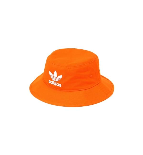 【ローズバッド/ROSEBUD】 AC BUCKET HAT