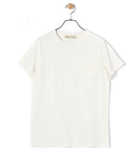 【アメリカンラグシー/AMERICANRAGCIE】 REMI RELIEF × AMERICAN RAG CIE 別注 ヴィンテージ加工Tシャツ [送料無料]