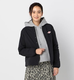 【DANTON/ダントン】INSULATION JACKET (#JD-8878 SET)