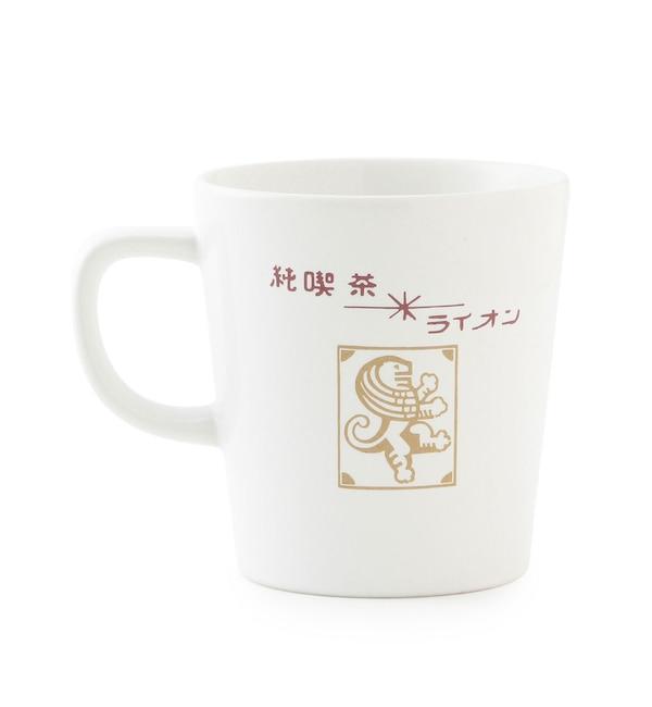 【サロン アダム エ ロペ/SALON adam et rope'】 【巡る純喫茶】コーヒーマグ