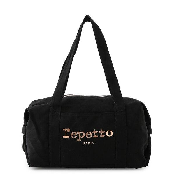 【サロン アダム エ ロペ/SALON adam et rope'】 【Repetto】Duffle bag
