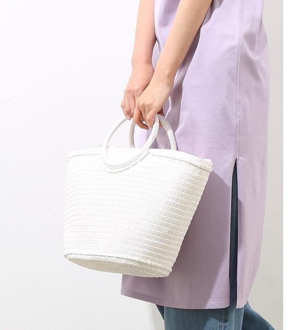 <アイルミネ>【ロペ マドモアゼル/ROPE madmoiselle】 ブレードバッグ