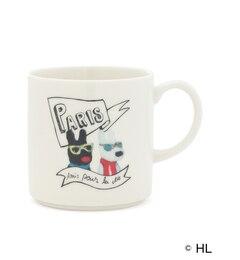 <アイルミネ> 【リサとガスパール×ViS】マグカップ [3000円(税込)以上で送料無料]画像