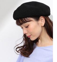 【ビス/ViS】 サーモベレー帽 [3000円(税込)以上で送料無料]