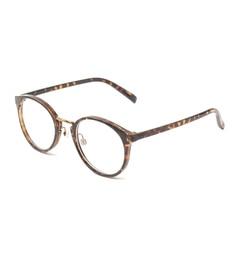 【ロペピクニック/ROPE' PICNIC】 メタルブリッジボストン眼鏡 [3000円(税込)以上で送料無料]
