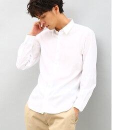 【アダム エ ロペ/ADAM ET ROPE'】 2017AW STANDARARDシャツ [送料無料]