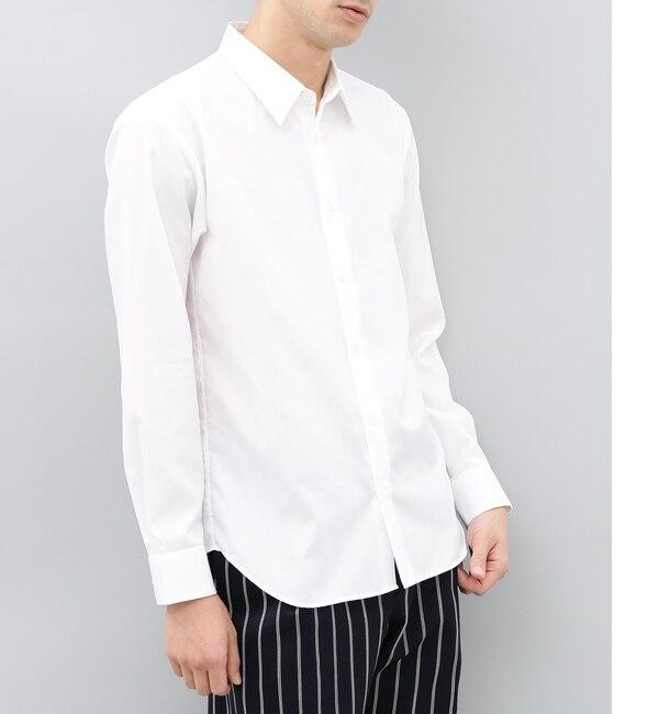 【アダム エ ロペ/ADAM ET ROPE'】 BASIC STANDARDシャツ [送料無料]