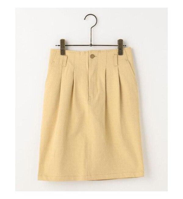 【レイカズン/RAY CASSIN】 ハイウェストタイトスカート [3000円(税込)以上で送料無料]