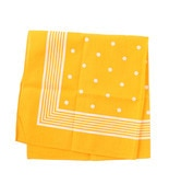 【LABOUR AND WAIT】C069 SPOTTY HANDKERCHIEF