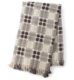 【ビショップ/Bshop】 【LABOUR AND WAIT】WELSH WOOL BLANKET TAPESTRY [送料無料]