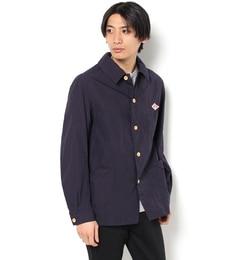 【ビショップ/Bshop】【DANTON】カバーオールジャケットMEN[送料無料]