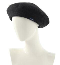 【ビショップ/Bshop】【ORCIVAL】ベレー帽[送料無料]