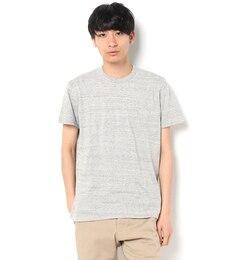 【ビショップ/Bshop】 【AURALEE】シームレス ポケットTシャツ MEN [送料無料]
