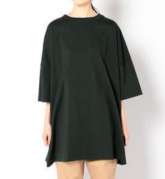 【ビショップ/Bshop】 【CAN PEP REY(キャンペップレイ)】オーバーサイズ T シャツ WOMEN [送料無料]