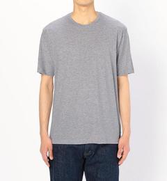 【ビショップ/Bshop】 【handvaerk(ハンドバーク)】クルーネックTシャツ S82 MEN [送料無料]