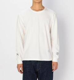 【ビショップ/Bshop】 【TANGTANG】長袖Tシャツ LIFE MEN [送料無料]