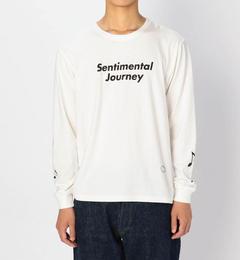 【ビショップ/Bshop】 【TANGTANG】長袖Tシャツ POPS MEN [送料無料]