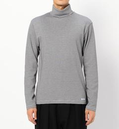 【ビショップ/Bshop】 【ORCIVAL(オーシバル)】長袖 タートルネックTシャツ ST / MEN [送料無料]