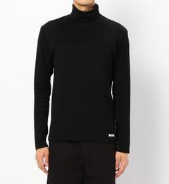 【ビショップ/Bshop】 【ORCIVAL(オーシバル)】長袖 タートルネックTシャツ SO / MEN [送料無料]