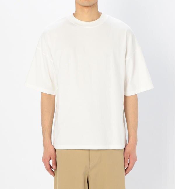 【ビショップ/Bshop】 【AURALEE】ビッグTシャツ MEN [送料無料]
