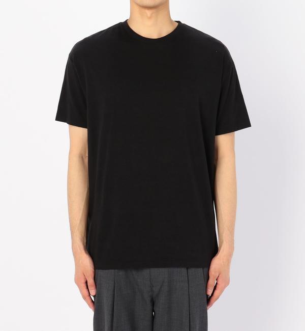 【ビショップ/Bshop】 【AURALEE】シームレスTシャツ MEN [送料無料]