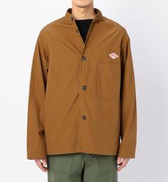 <アイルミネ> スタンドカラージャケット DUK MEN画像