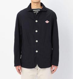 <アイルミネ> 丸襟シングルジャケット DUK MEN画像