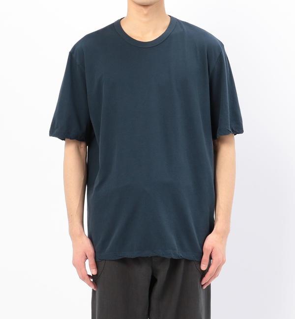 【ビショップ/Bshop】 【ATON】〈別注〉クルーネックTシャツ MEN