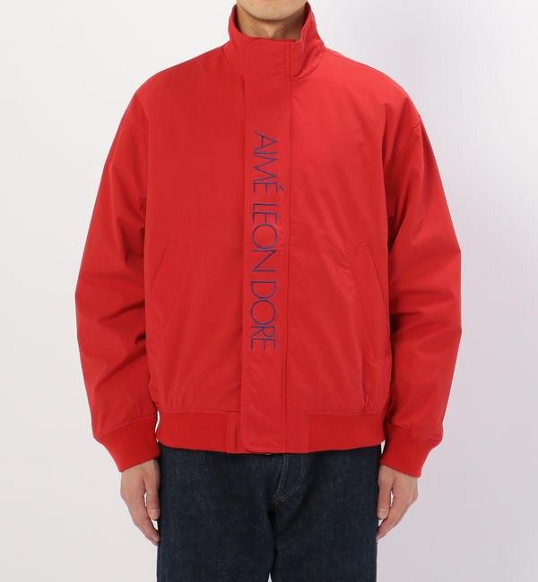 【ビショップ/Bshop】 【AIME LEON DORE】セーリングジャケット MEN