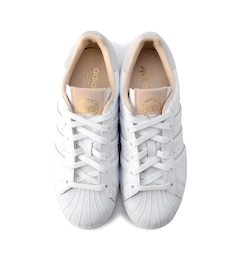 【adidas】SUPERSTAR スニーカー WOMEN