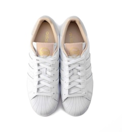 【adidas】SUPERSTAR スニーカー MEN
