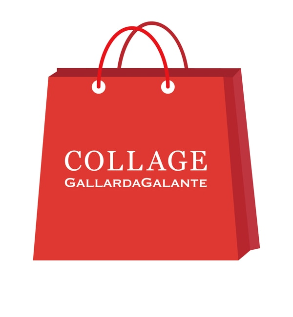 【2019年福袋】COLLAGE GALLARDAGALANTE
