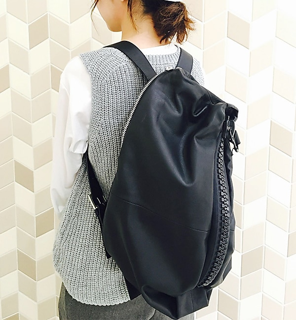 【イアパピヨネ/ear PAPILLONNER】 Kawa-Kawa 25bisリュック [送料無料]