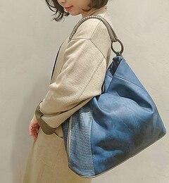 【イアパピヨネ/earPAPILLONNER】切り替えエダワン【NEWカラー】[送料無料]