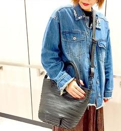 【イアパピヨネ/earPAPILLONNER】【robita(ロビタ)】パッチワークトートバッグ[送料無料]