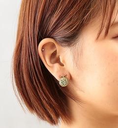 【イアパピヨネ/ear PAPILLONNER】 メロンピアス【通販限定】 [送料無料]