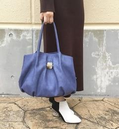【イアパピヨネ/ear PAPILLONNER】 サイコロトートバッグS [送料無料]