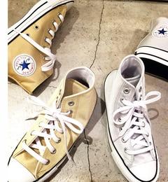 【ドゥドゥ/DouDou】 【converse】ALL STAR 100th記念西陣織デザイン [送料無料]