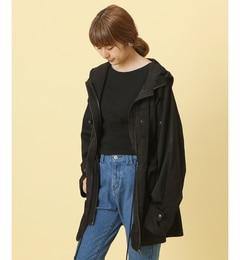 【カスタネ/Kastane】 ルーズBIGウインドブレーカー [送料無料]