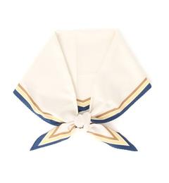 【アンディコール/undixcors】フレームポイントスカーフ[3000円(税込)以上で送料無料]