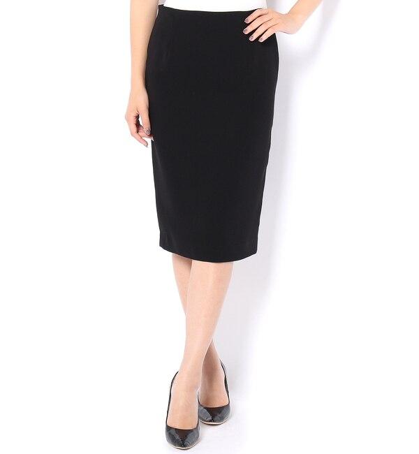 【ガリャルダガランテ/GALLARDAGALANTE】 【PEELSLOWLY】トリアセタイトスカート