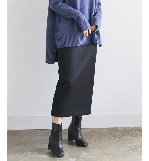 【ガリャルダガランテ/GALLARDAGALANTE】 TRペンシルスカート