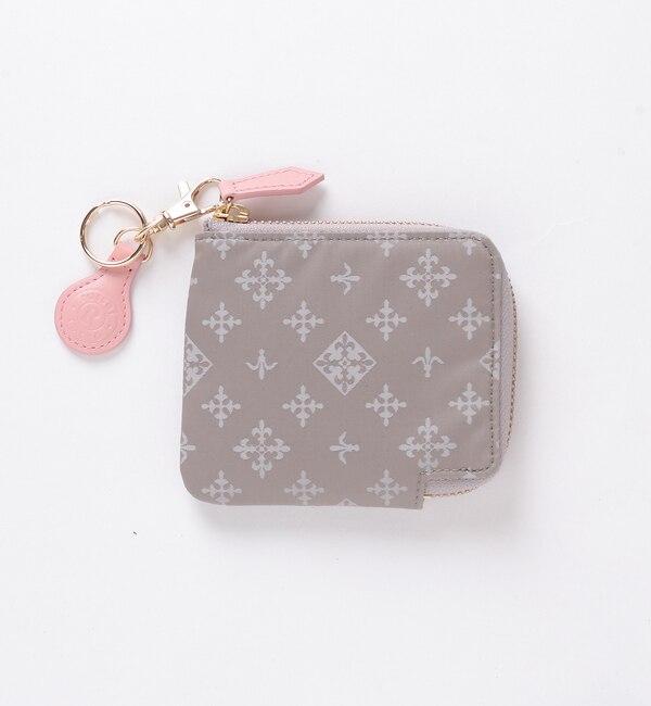 【ラシット/russet】 折り財布 [送料無料]
