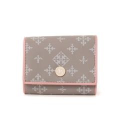 【ラシット/russet】 三つ折り財布(soeru) [送料無料]