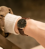 russet WATCH LIMITED EDITION