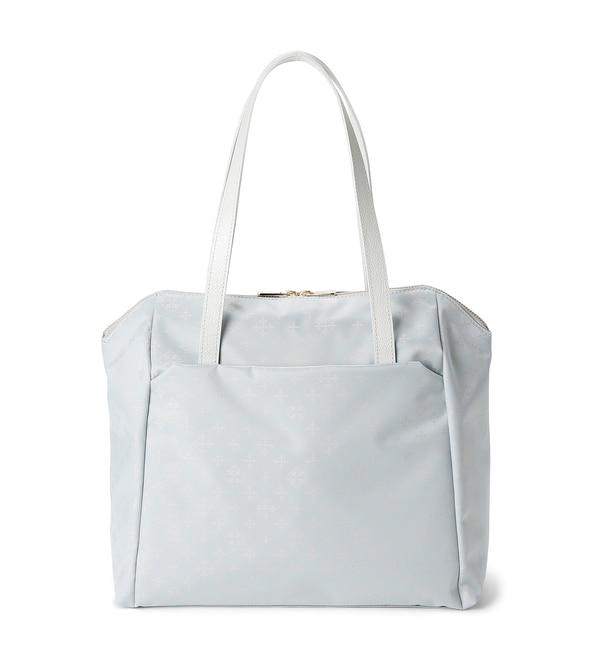 【ラシット/russet】 Square Tote Bag [送料無料]