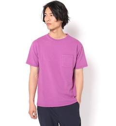 【チャオパニック/CIAOPANIC】 天竺撥水加工Tシャツ [3000円(税込)以上で送料無料]